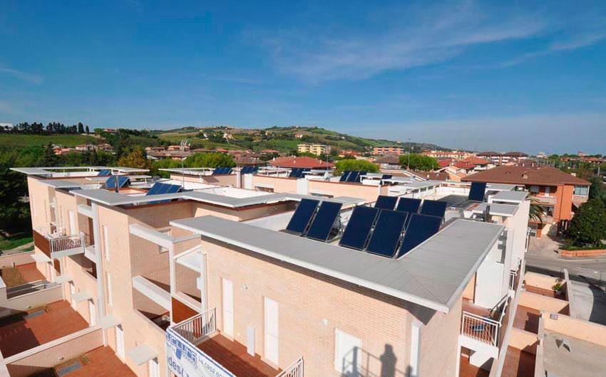 Appartamenti porto san giorgio appartamenti ecosostenibili classe a - Aran cucine porto san giorgio ...