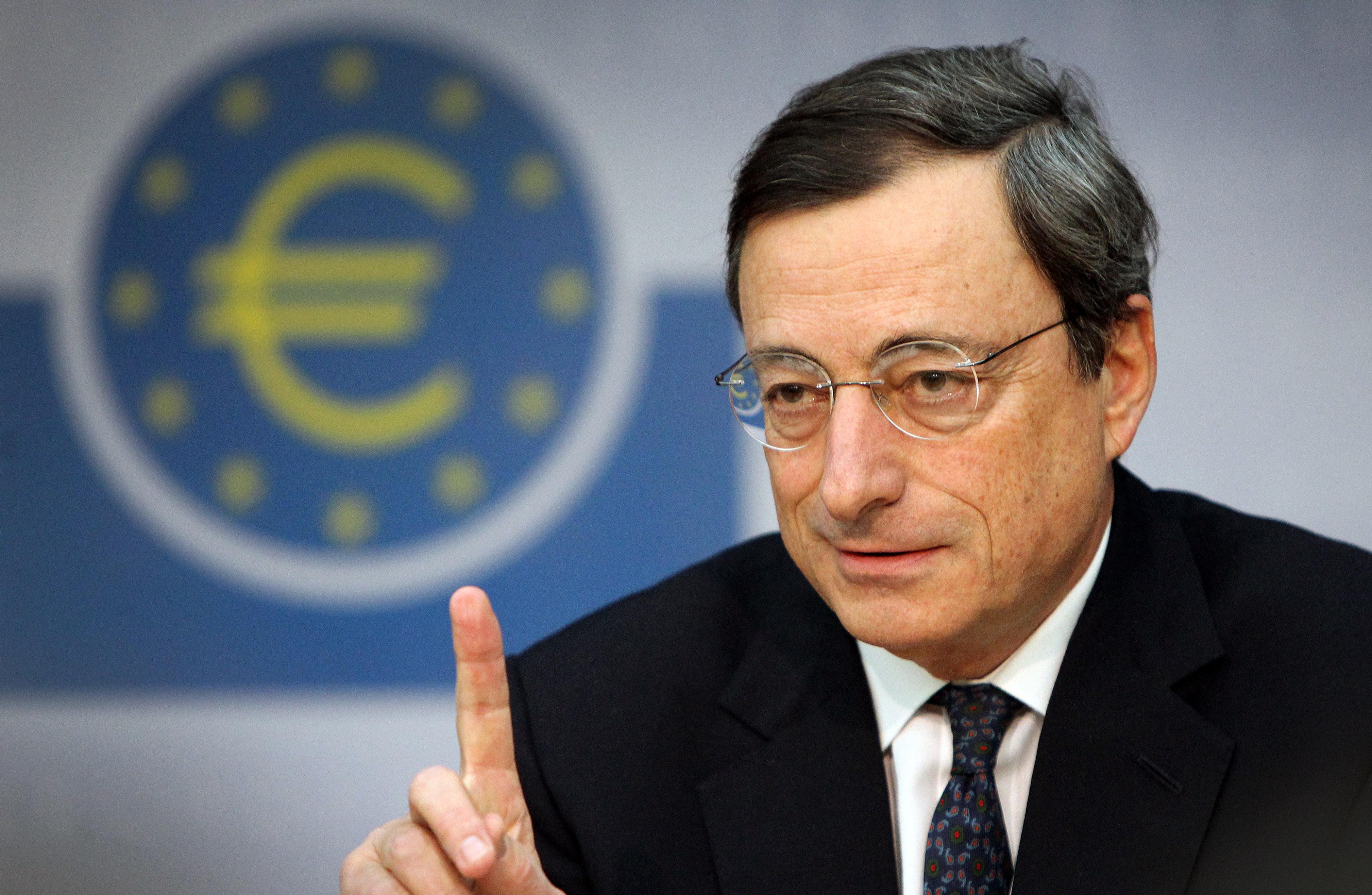 BCE: si interrompe la stretta sui mutui edilizi