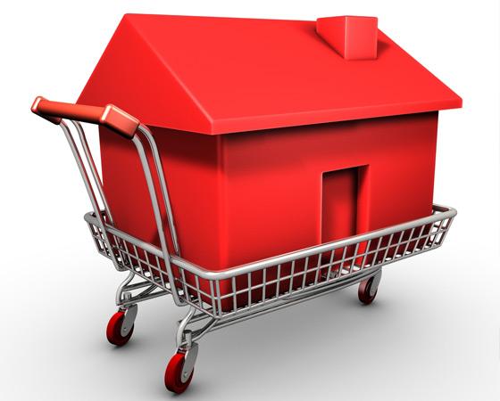 Riparte il mercato immobiliare