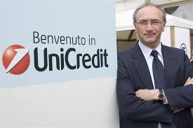 Ghizzoni (Unicredit)  : Io credo nell'Italia
