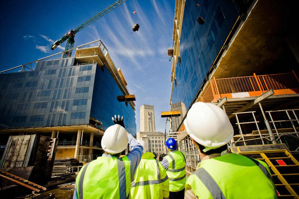La crisi del settore edilizio: una opportunità per chi resiste