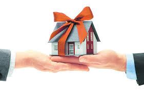 Trasferimento Immobiliare di immobili donati