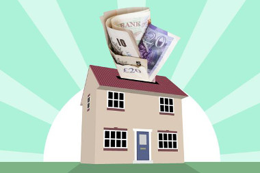 Conviene di più investire nella  casa che nei BTP